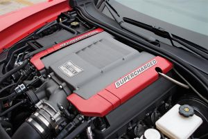 Edelbrock 2014+ Stingray E-Force Stage 3 Tuner Systems