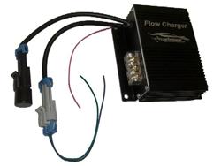 EZ Fuel Pump Booster Flow Charger