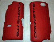 GM C5 Corvette Fuel Rail Covers (Pair)