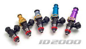 Injector Dynamics ID2000 Fuel Injectors