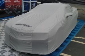 Lingenfelter 5th Gen Camaro Cover King Autobody Armor Car Cover