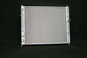 Weapon X Motorsports - V Competition Radiator