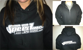 Speed Inc. Hoodies & Zip Up Sweatshirts