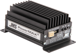 JMS POWERMAX V2 PUMP VOLTAGE BOOSTER