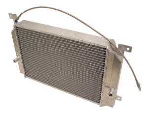 Katech CTSV High Capacity Heat Exchanger