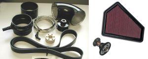 Lingenfelter LSA CTSV 630HP Package