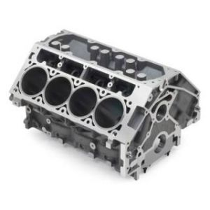 GM Performance LS7 Aluminum Engine Block, 7.0L
