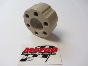 Metco LSA Solid Isolator Coupling