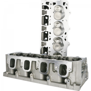 Precision Race Components Aftermarket LT1 CNC Cylinder Heads