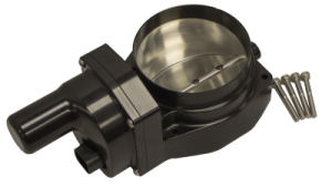 Williams Performance 102mm Electric Throttle Body *Boosted Applications*