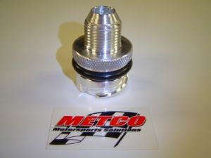 Metco Valve Cover Adapter