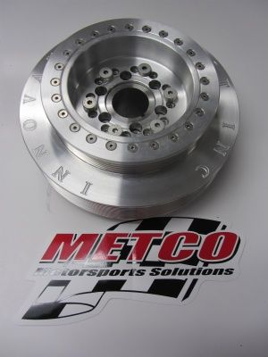 Metco Hellcat 9.35% Overdrive Balancer Assembly