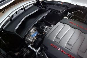 2014+ C7 Corvette LT1 ATI ProCharger Systems