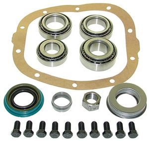 Speed Inc Complete Ring and Pinion Gear Installation Kit