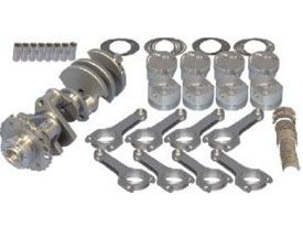 Speed Inc 427 Boost LSX Rotating Assembly 8.9 w/70cc