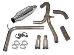LS1 F-Body Loudmouth 2 - 3.5