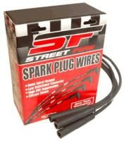 MSD 8mm Street Fire Wire Set
