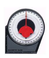 Magnetic Angle Finder