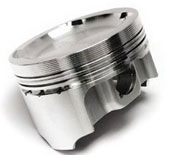 Wiseco Forged Piston & Ring Sets