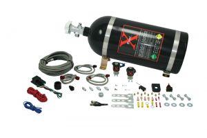 Brand X LSX EFI Single Nozzle System