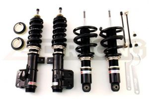 BC Racing BR Series Coilover Pontiac G8 (2008-2009)