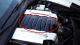 Stingray Smoothie Engine Plenum Cover
