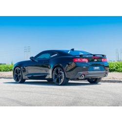 Borla S-Type 2016-2019 Camaro SS Axle-Back Exhaust  Systems