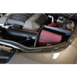 JLT COLD AIR INTAKE (2010-15 CAMARO 6.2L V8) * TUNING REQUIRED