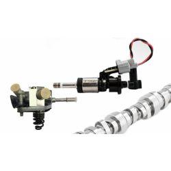 LPE High Flow Direct Injection Fuel Injectors, Pump and Camshaft GT31- 8.2 Kit for GM Gen V V8