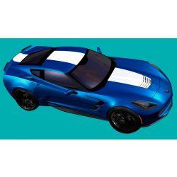 Performance Parts for Chevroet Camaro, Corvette, Cadillac